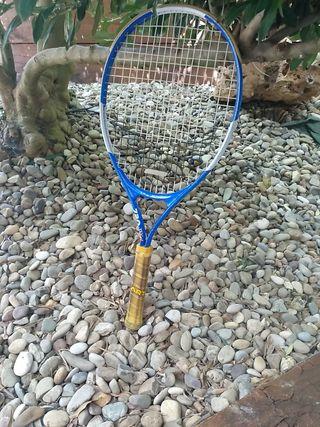 raqueta de tenis 730