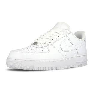 Nike AIR FORCE 1 blancas