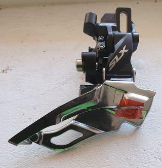 Desviador SLX 10v