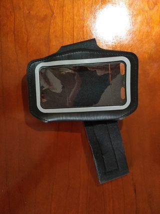 Brazalete iPhone 5/5c/5s