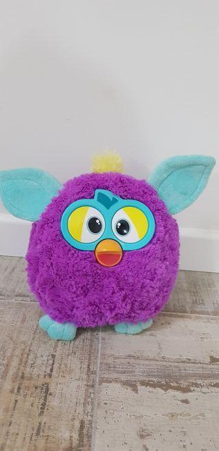 Peluche Furby