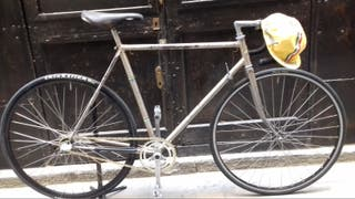Bicicleta vintage 100%