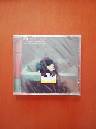 CD de Love of lesbian.
