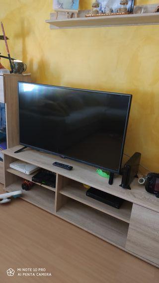 Tv LG42 pulgada full hd. no negociable