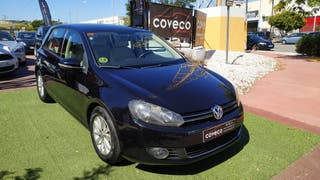 Volkswagen Golf 140 CV 2009