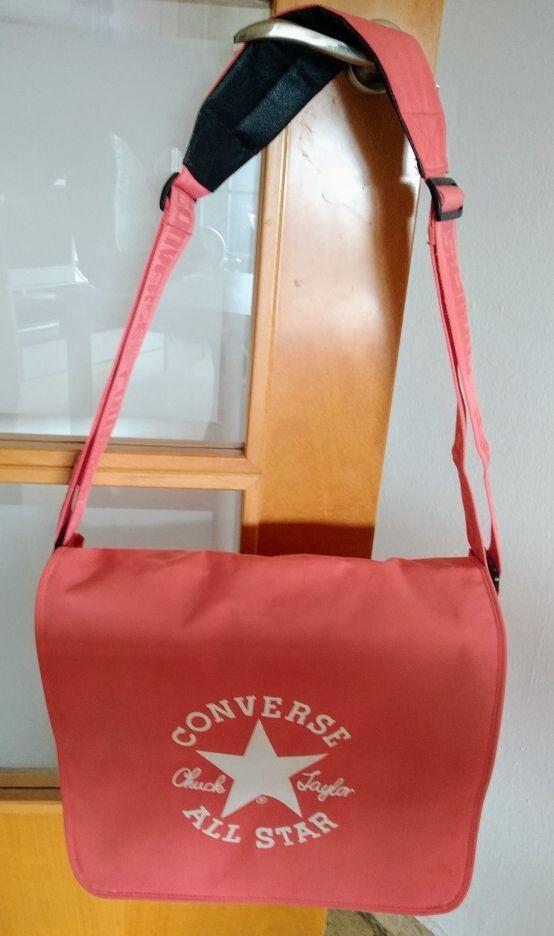 Bolso bandolera Converse