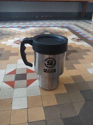 Jarra Para Cafe + Regalo