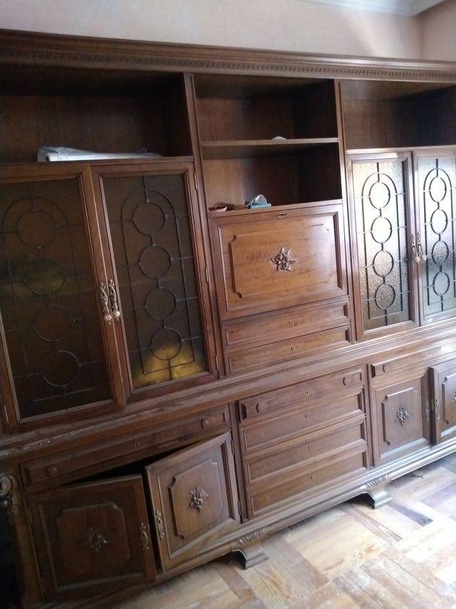 armario salon mazizo