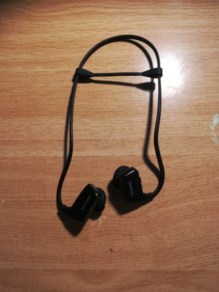 auriculares tomtom