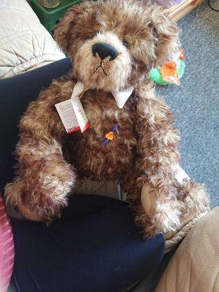 original clemens bear