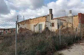 Solar en venta en Benajarafe Almayate en Vélez-Málaga