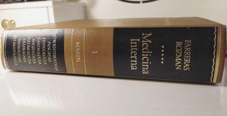 Libro Medicina interna, tomo 1. Ferreras / Rozman