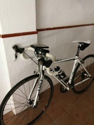 Bicicleta carretera Trek 1.5 alpha