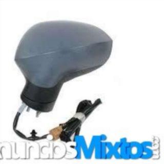 retrovisor electric-derecho seat leon ii