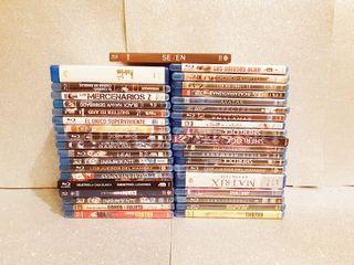 Peliculas Bluray V.O Coleccionista Limitada