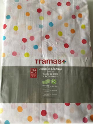 CLEARANCE Tramas Bedding Set