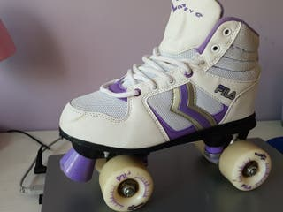 patines fila 39