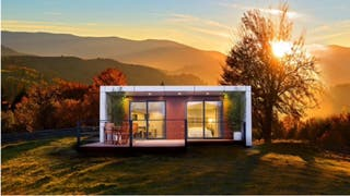 House for sale / Container Homes