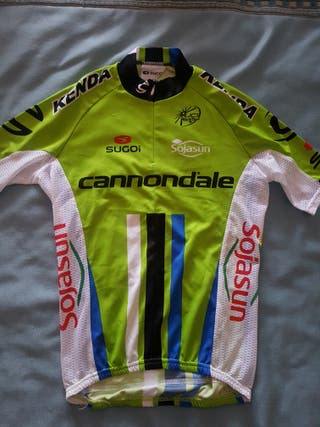 Cannondale maillot