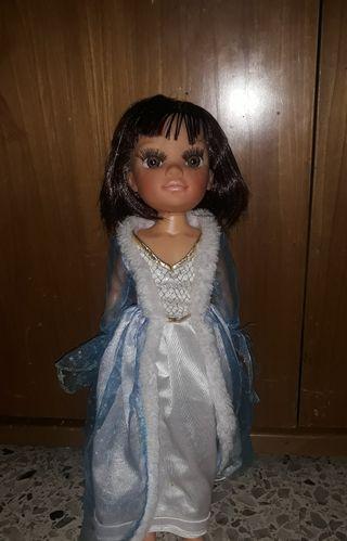 muñeca Nancy original