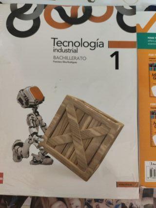 tecnología industrial 1° de bachillerato