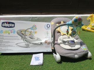 Hamaca bebe Chicco Balloon