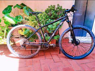 Bicicleta MTb29 MMr kendo