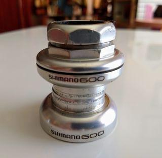 Dirección Shimano 600 1' pulgada
