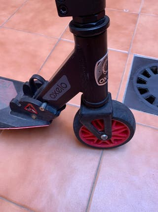 Patinete scooter Drift Dtx Oxelo