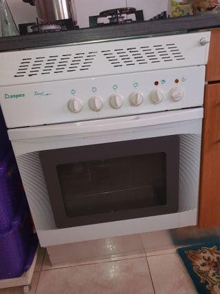 2 hornos