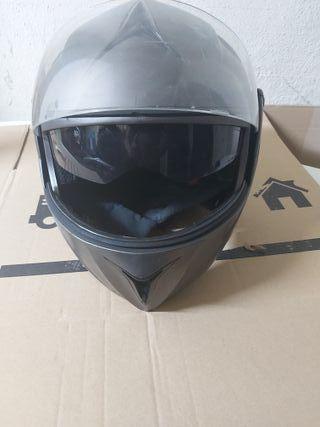 casco integrado