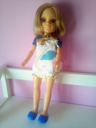 muñeca Nancy Luna
