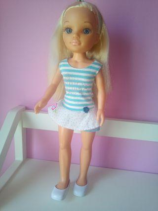 muñeca Nancy año 2010
