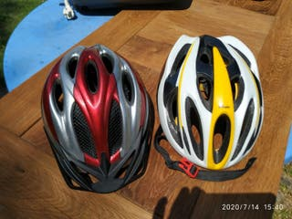 Cascos de bici niños