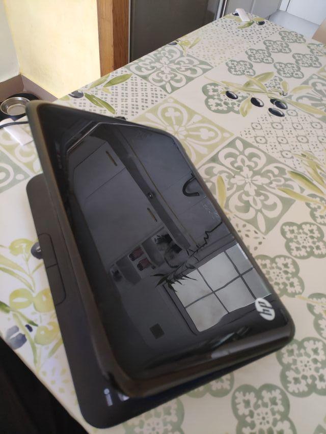 mini portátil HP