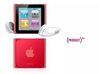 iPod Nano 6ª Generación de 8Gb, Apple.