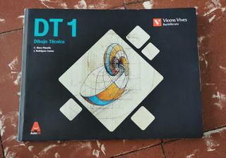 Libro Dibujo Técnico + Manual AutoCAD