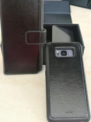 Samsung Galaxy S8 movil