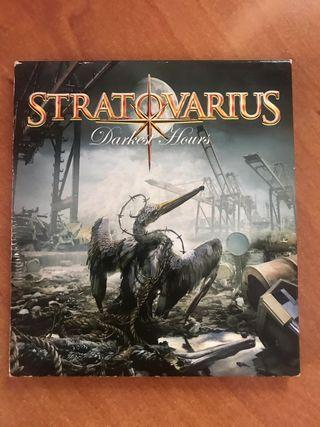 Cd Metal Stratovarius