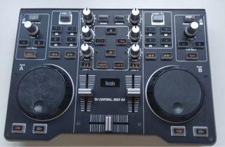 DJ CONTROLER MP3 E2 (HERCULES)