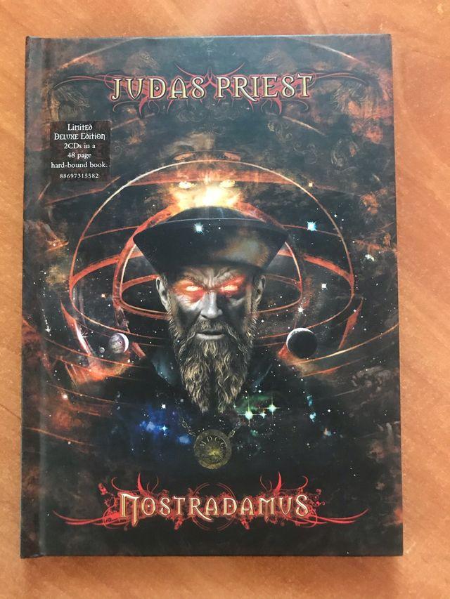 Cd Metal Judas Priest
