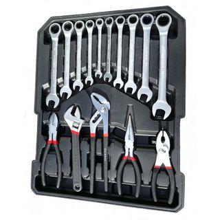 Caja de herramientas con ruedas 226 PZ