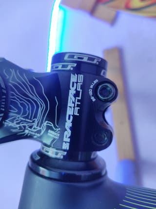 GT pro force cuadro fibra de carbono. talla M