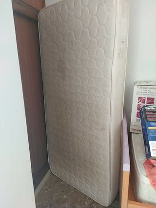 colchón 190x90cm