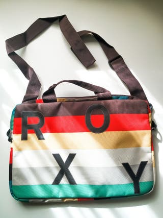 Bandolera Roxy nueva