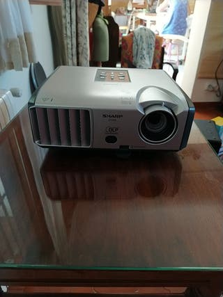 Proyector Sharp Notevision XR-30S