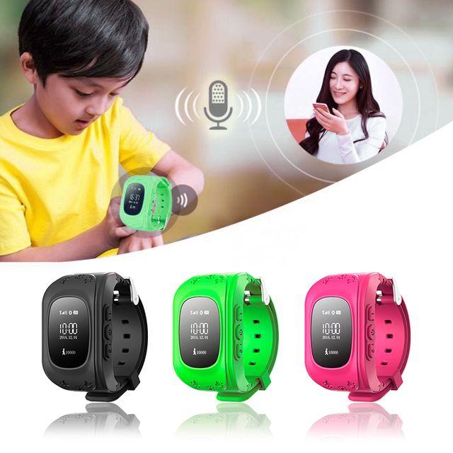 Reloj Kids gps smart watch