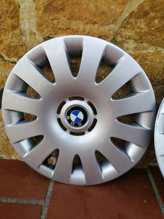 Tapacubos BMW compact
