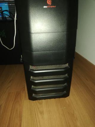 i7-4770K/16GB/120GB SSD+2TB/1060 GTX OC 6GB