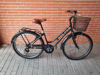 Bicicleta de paseo Berg